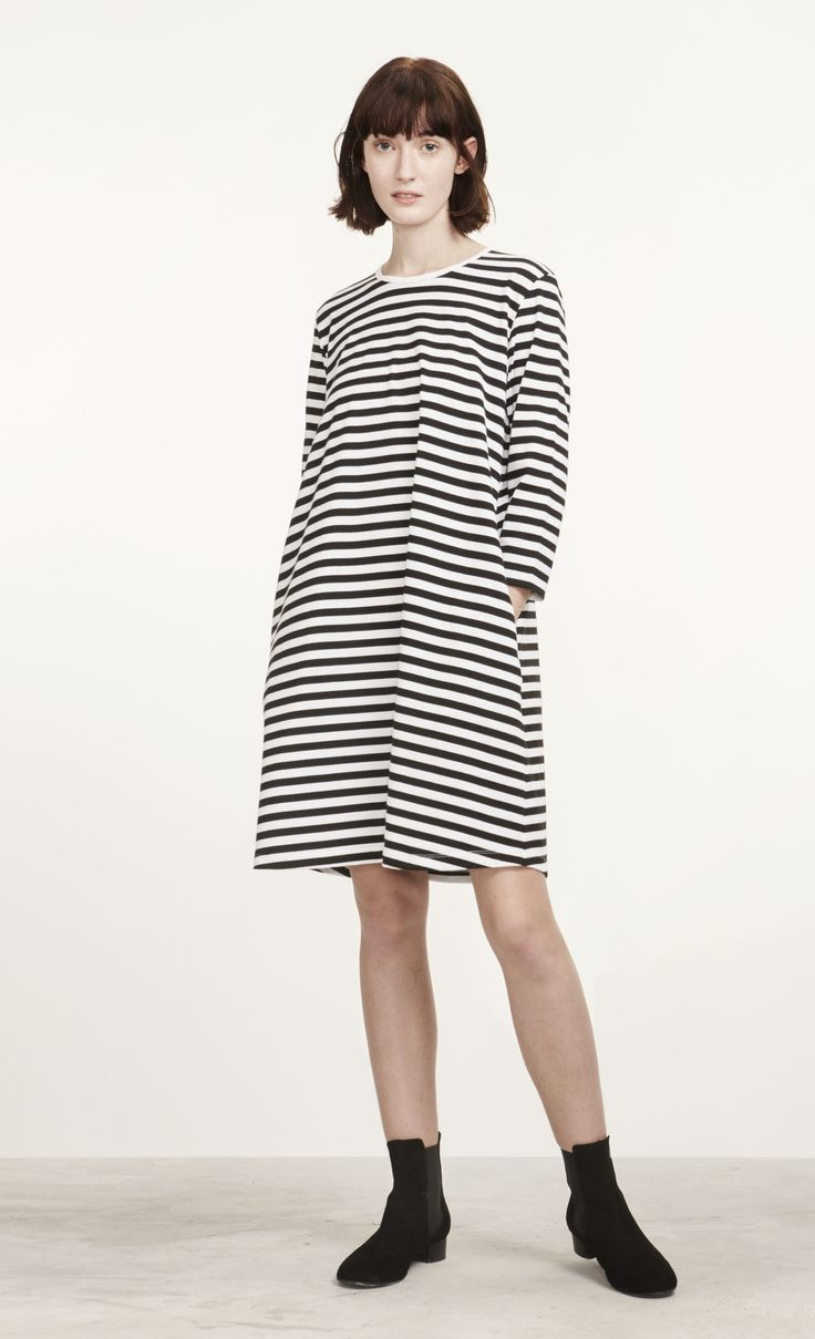 Aretta dress by Marimekko