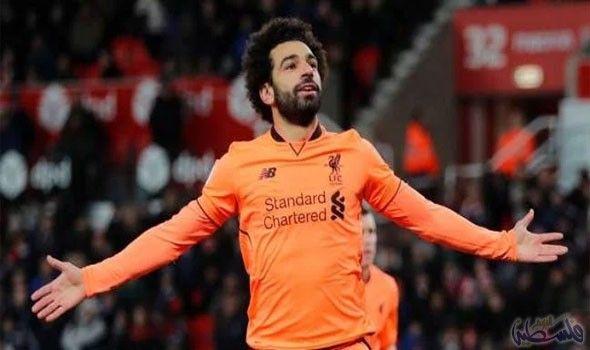 6 أهداف تفصل محمد صلاح عن إنجاز تاريخي جديد Long Sleeve Tshirt Men Good Soccer Players
