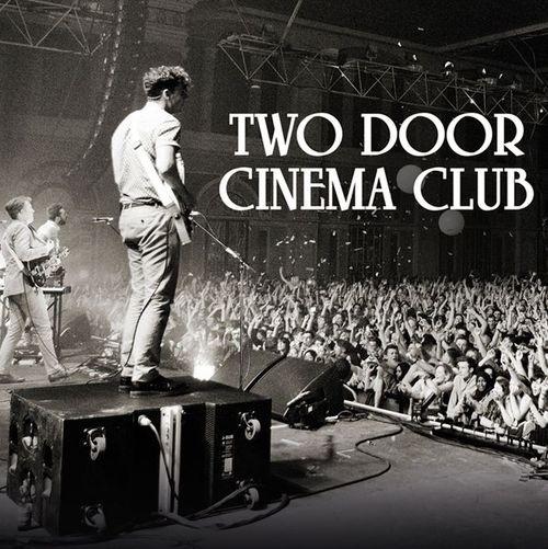 86 Best Two Door Cinema Club Images On Pinterest