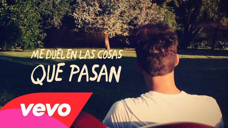 Tan Bionica - Las Cosas Que Pasan (Lyric Video)