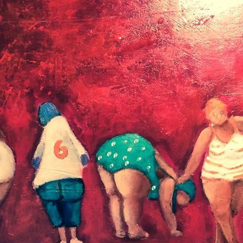 #arteespacio #CristinaTrovatoArte - cristinatrovato_arte