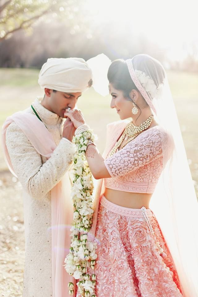 10 Bridal Kalire Designs To Check Out This Wedding Season