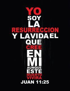Juan 11:25