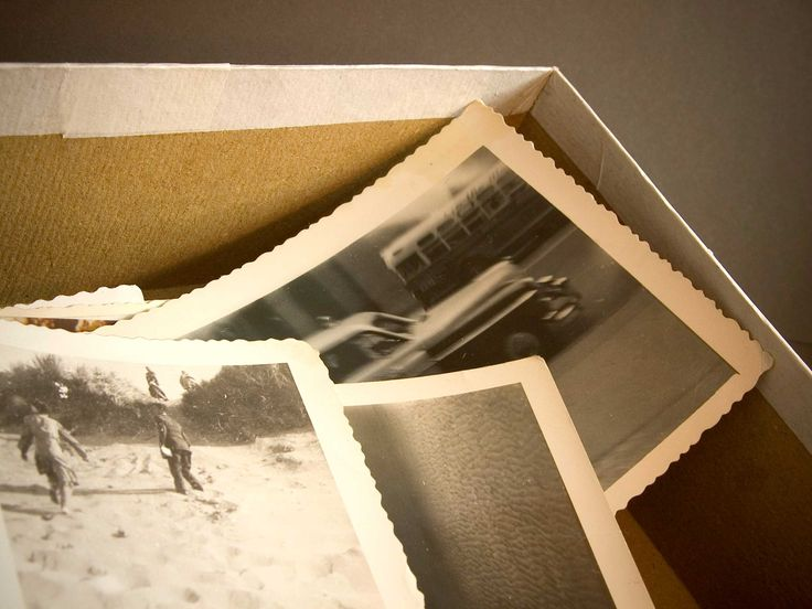 Preserve your photos for many years to come. How to store photos to prevent photo fading and photo damage, and make photos last longer.