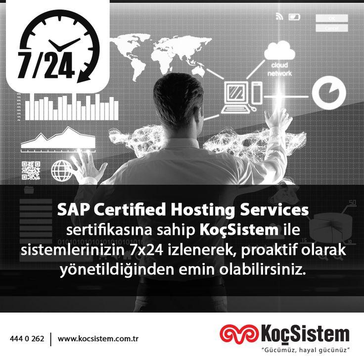 SAP sistemlerinizin tüm izleme ve yönetim işlemlerinin doğru şekilde gerçekleştirildiğinden emin misiniz?