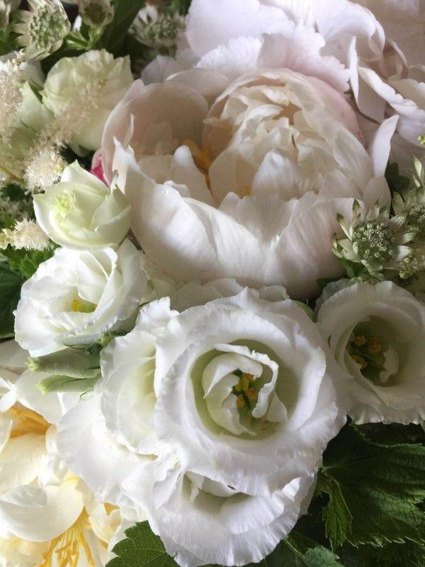 467 best d co et style style and deco images on pinterest for Gros bouquet de fleurs