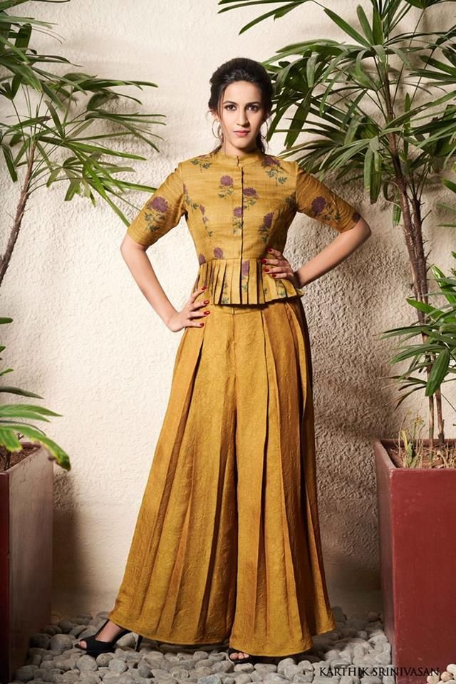 Pin by Sweety on niharika konidela Clothes for women