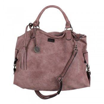Suri Frey Damen Shopper Tasche 10204 Romy rose