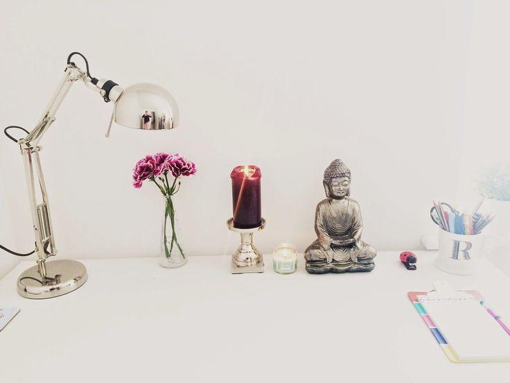 Home/Interior Snaps: Desk inspiration