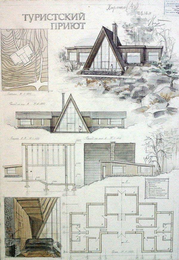 Đồ án vẽ tay của sinh viên kiến trúc Nga http://designs.vn/tin-tuc/do-an-ve-tay-cua-sinh-vien-kien-truc-nga_14700.html