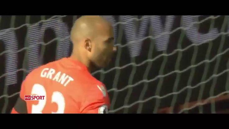 Manchester United vs Stoke City 1-1 All Goals & Highlights 02/10/2016