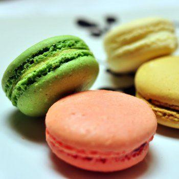 4 recepty na MAKRONKY! Tradiční, svatební, s nutellou nebo rozinkami, zkuste je všechny!