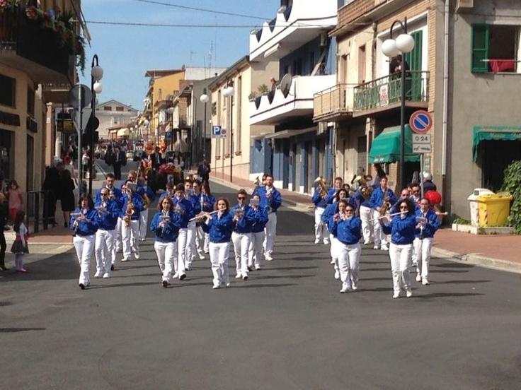 Banda di San Salvo