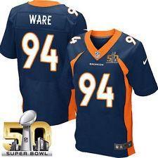 Demarcus Ware, Denver Broncos #94