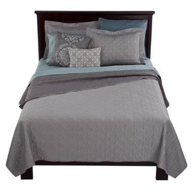 Grey Bedding At Target Future Kids Guest Room Pinterest Bed