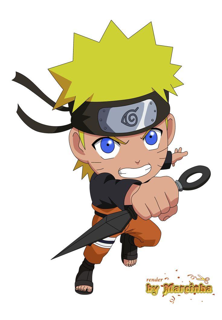 PNG Chibi Naruto Shippuden by Marcinha20.deviantart.com on @DeviantArt
