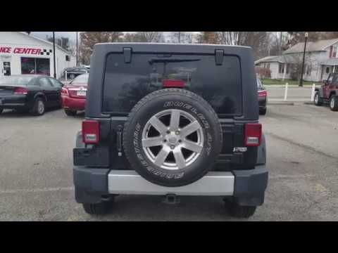 . Here is my Channel: https://www.youtube.com/WayneUlery 2012 JEEP Wrangler Sahara Unlimited for Rick by Wayne Ulery.  See what Wayne's customers have to say at http://qpage.me/2qKuNTm              Got Onstar?  Have a GM vehicle without it?  Get a trial for 90 days.         Learn more: http://wyn.me/2kYaUIT              Here are a few of my Jeep customers:               Donny takes home a 2014 Jeep Wrangler Sahara       https://www.youtube.com/watch?v=hpQ7CR1jaYk              Jedidiah takes…