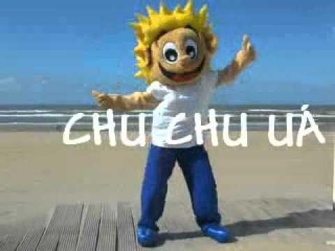 Minidisco - Chu Chu Uá