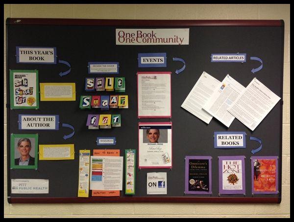 45 Unique Professional Bulletin Board Ideas Bulletin Board