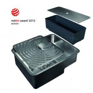 Niagara Red Dot award