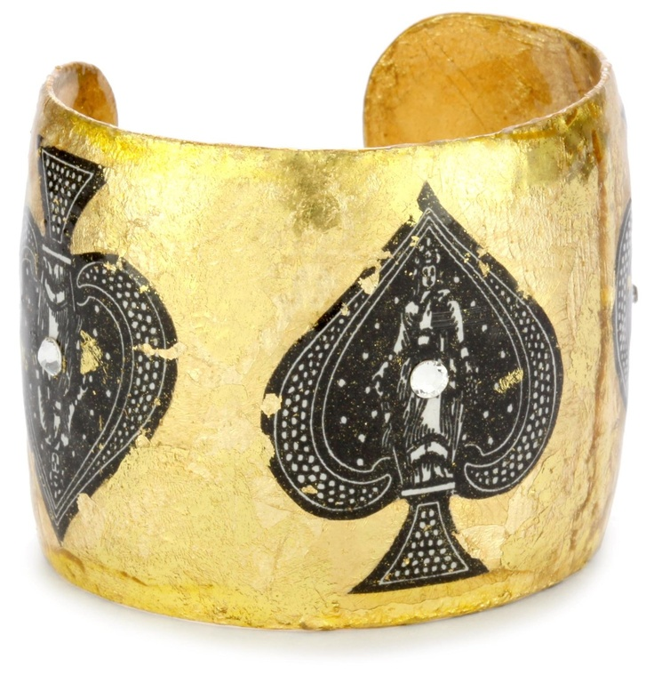 Spaded... #SRH: Spaded Life, Spaded Cuff, Cuffs, Cuff Bracelets, Officially Styled