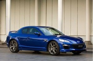 2014 Mazda rx8 for Sale