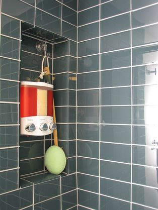 1000 Images About Mid Century Bath Remodels On Pinterest