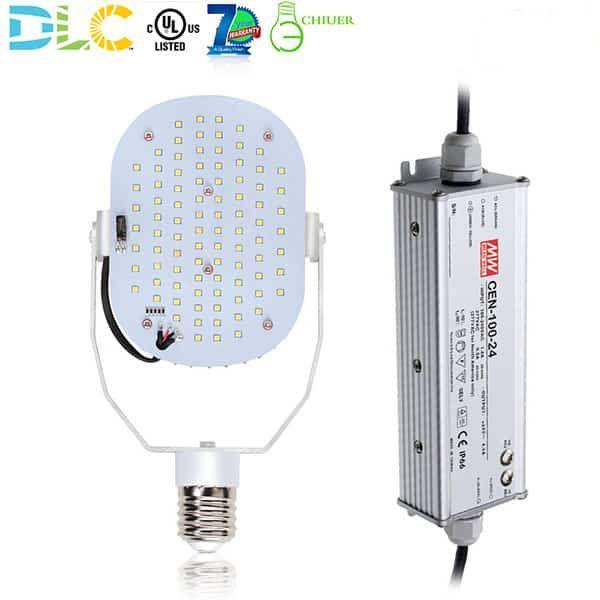 400w Metal Halide Led Retrofit Kit Parking Lot Light Replacement Motion Sensor Closet Light Motion Sensor Led
