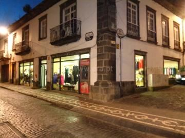 Loja / Ponta Delgada, Ponta Delgada (São Sebastião)