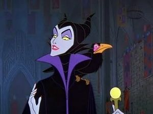 I got Maleficent! Which Disney Villain Are You?