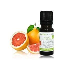 Ulei esential de Grapefruit 10 ml