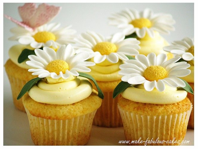 37 best Daisy Theme party images on Pinterest | Daisies, Birthday ...