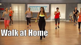 Zumba warm up routine - Zumba for Beginners - YouTube