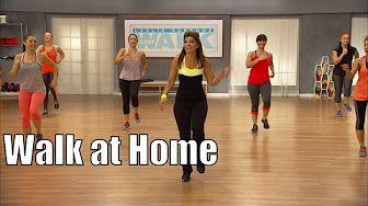 Zumba warm up routine - Zumba for Beginners - YouTube