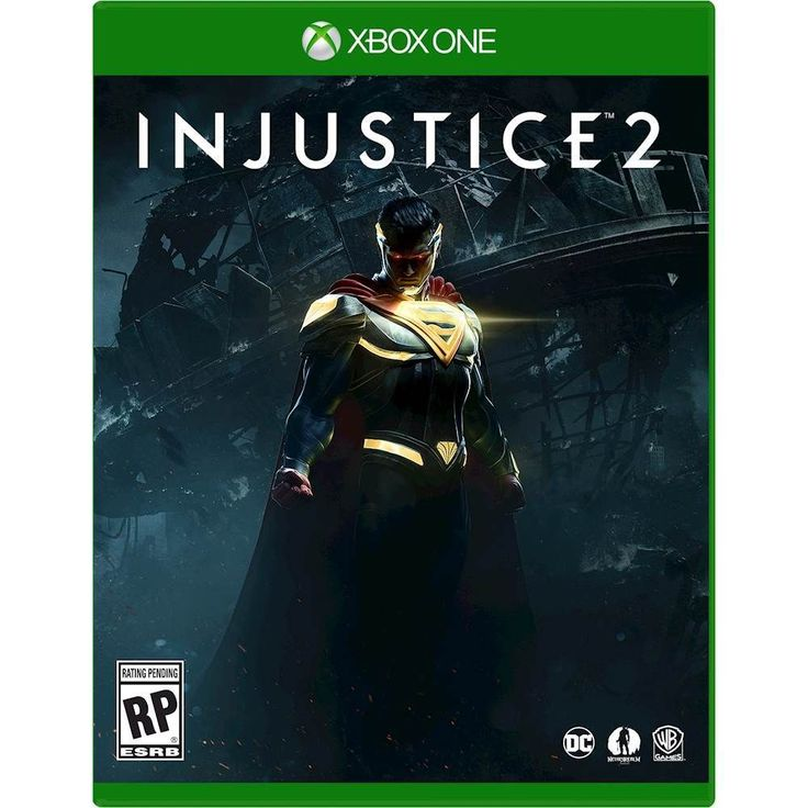 Injustice 2 - Xbox One, 1000618438