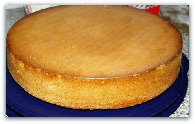 Kako napraviti dobar biskvit za tortu | Kuhinja i ideje