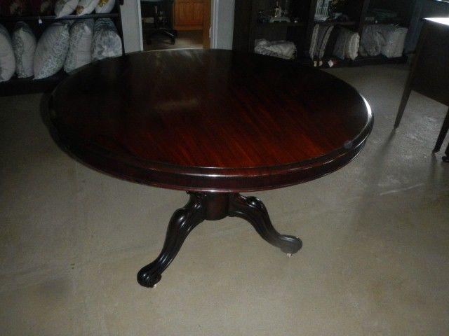 Victorian Mahogany Tilt top Breakfast table R6800