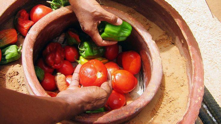 A l'heure des économies d'énergie, voici une solution simple, originale et efficace pour conserver ses aliments au frais ! Bluffant.