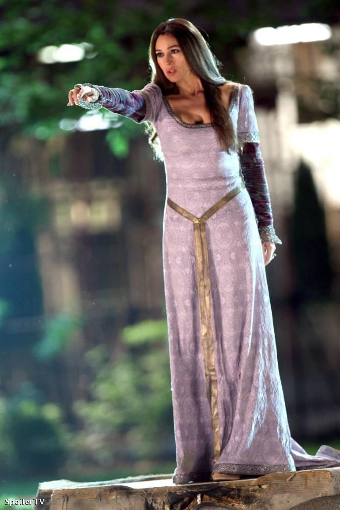 Monica Bellucci - The Sorcerer's Apprentice