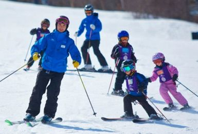 How to Save Up to 85 Percent on Ski Lift Tickets | About.com Family Vacations #skiing #familytravel #ski
