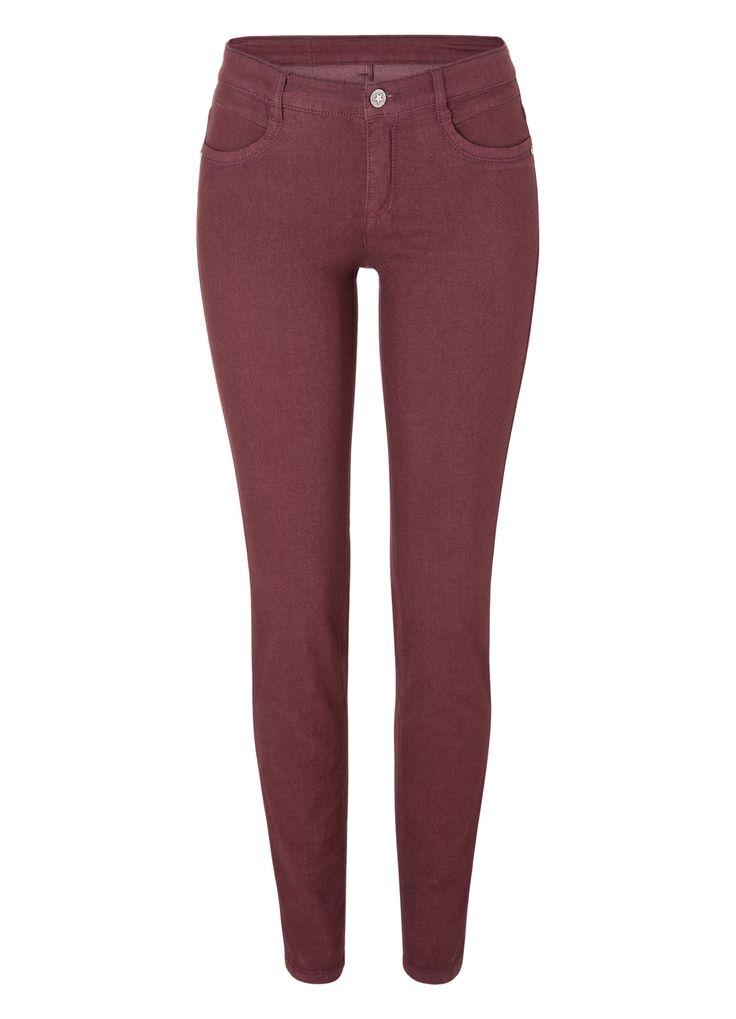 Onlineshop: http://www.hse24.de/Mode/Hosen/Lange-Hosen/Sarah-Kern-Hose-aus-Powerstretch-pu63676680.html?mkt=som&refID=pinterest/Mode/Sarah-Kern&emsrc=socialmedia Hose Stretch #fashion #style #trend #accessoires #shopping #clothing #trousers