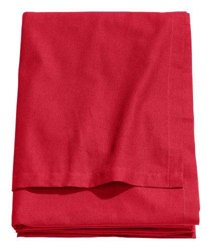 Katoenen tafelkleed | Product Detail | H&M