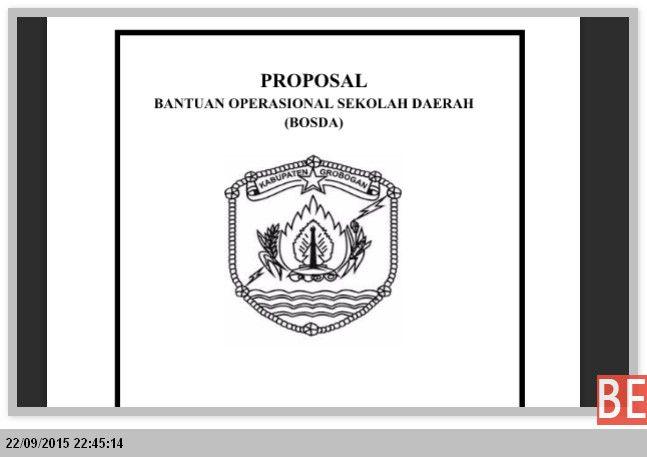 [File .docx] CONTOH PROPOSAL BOS DAERAH TAHUN 2015-2016 MS. WORD