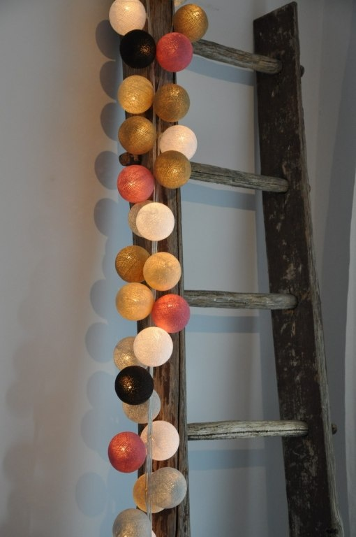 happy lights...ze staan op mn lijstje voor Livia dr kamertje...wel andere kleurtjes