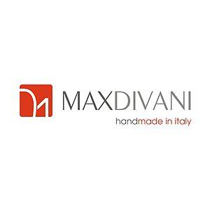 Maxi Divani Logo