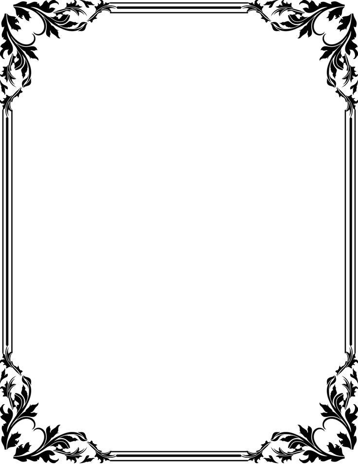 Invitation Card Border Design – Invitation Card Border Design