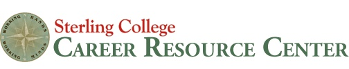 Sterling College Career Resource Center
