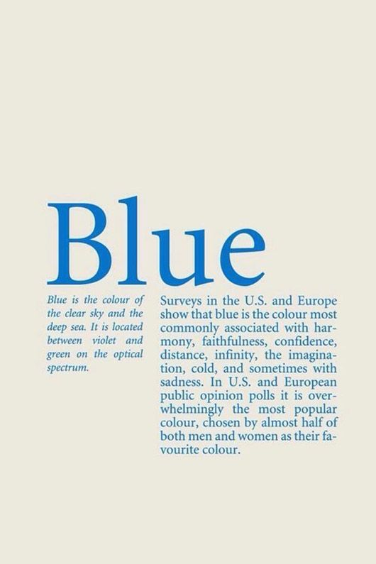 Pin By Mauro Ballotta On Pleasing Words ミ In 2020 Blue Quotes Words Blue Aesthetic