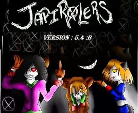 Japiroler's (x)