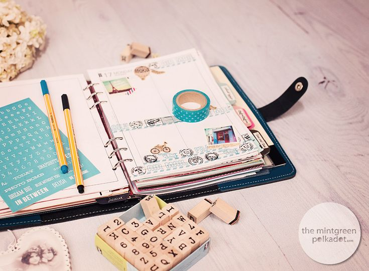 1369 best images about Filofax/Planners on Pinterest ...